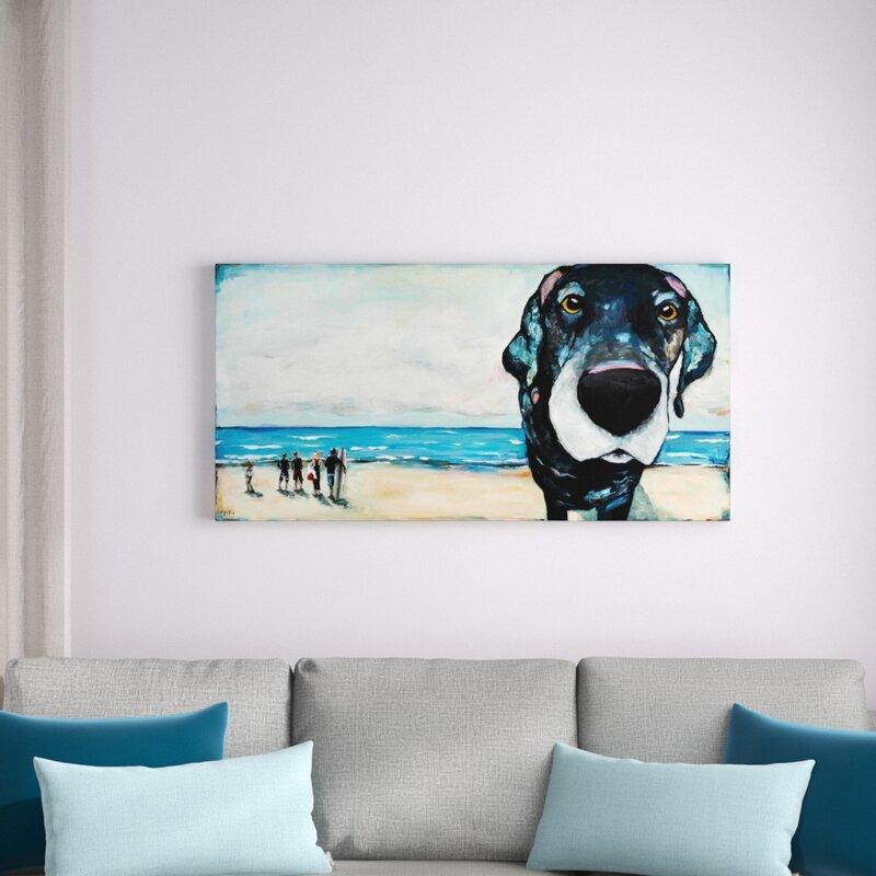Breakwater Bay Wall Art On Wrapped Canvas Reviews Wayfair Co Uk