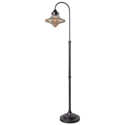Industrial Floor Lamps You Ll Love In 2019 Wayfair
