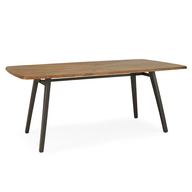 Ezell Dining Table