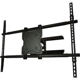 Pivoting Extending Arm/Tilt Universal Wall Mount for 37