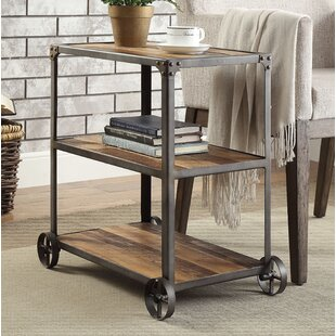 Hardin End Table by Williston Forge