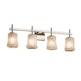 Darby Home Co Kelli 4-Light Vanity Light