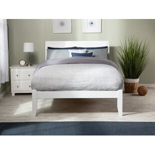 Compare & Buy Wrington Platform Bed by Red Barrel Studio Reviews (2019) & Buyer's Guide