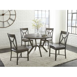 Ruggerio 5 Piece Dining Set by..
