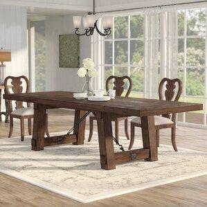 Parfondeval Extendable Dining Table