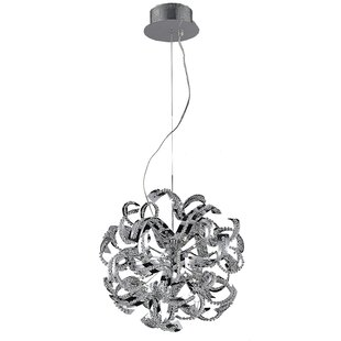 Orren Ellis Thalassa 13-Light Chandelier