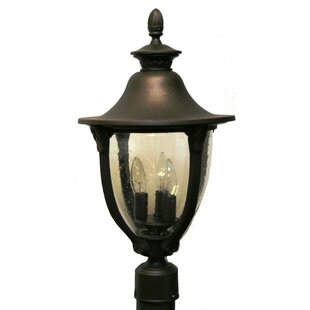 Read Reviews Phillipstown 4-Light Lantern Head By Alcott Hill