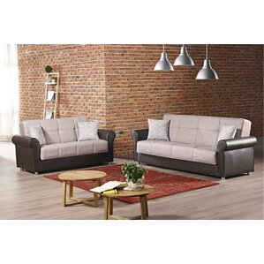 Degarmo Configurable Living Room Set
