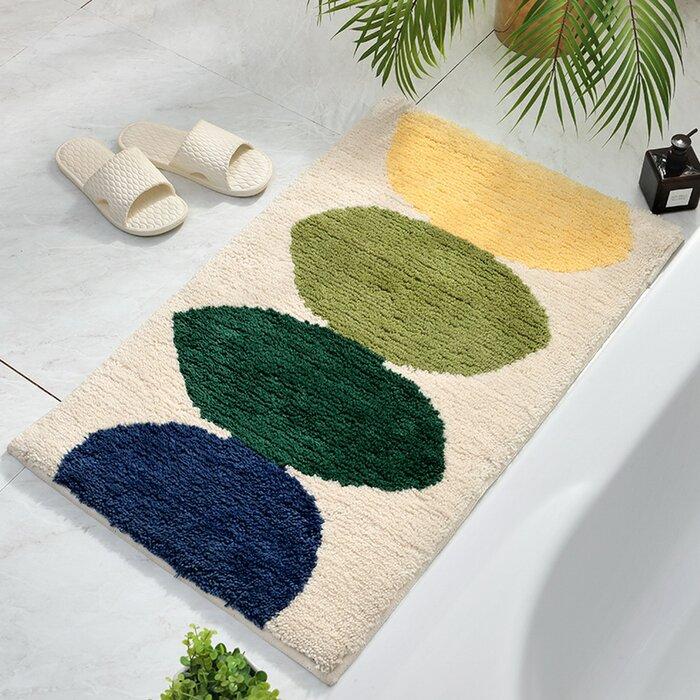 Brooklana Super Soft Bath Rug