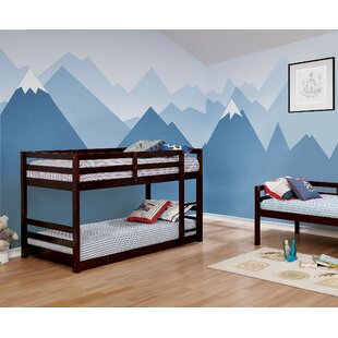 Compare Sturgill Twin Triple Bunk Bed by Harriet Bee Reviews (2019) & Buyer's Guide