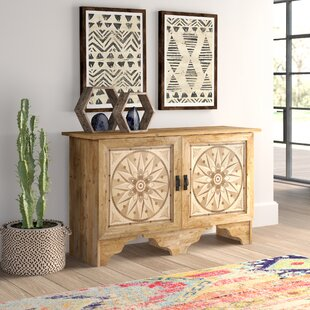 Collier 2 Door Accent Cabinet