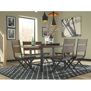Charline 4 Piece Dining Set by Williston ..
