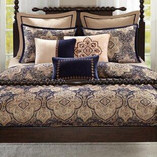 Madison Park Signature Wellington Comforter Set