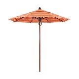 Sierra Series 7.5 Market Sunbrella Umbrella
