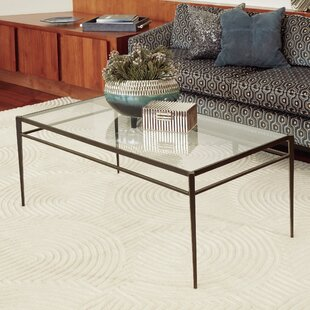 Lescot Coffee Table