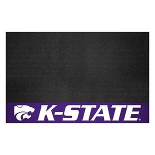 Kansas State University Grill Mat ByFANMATS