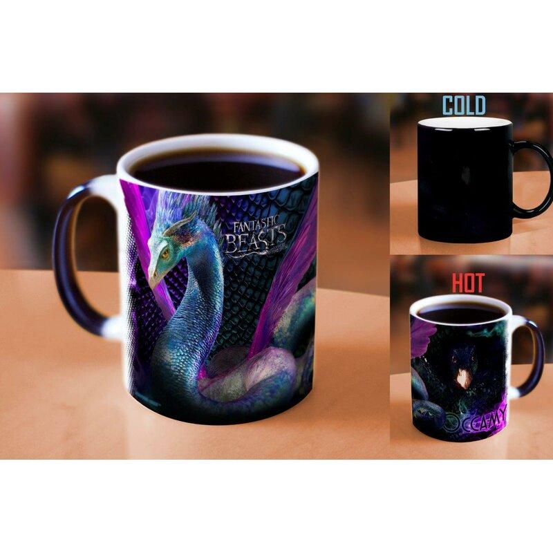 Grilling Beast 15oz Coffee Mug