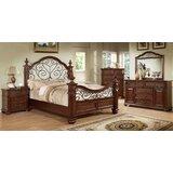 Revilla Standard Configurable Bedroom Set by Astoria Grand