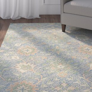 Fairhaven Handmade Blue Indoor/Outdoor Area Rug