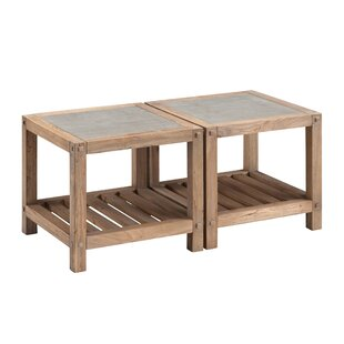 Jose Coffee Table By Bloomsbury Market