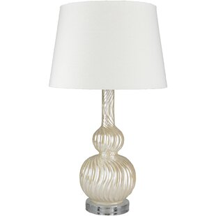 Nyx Updated Traditional 27 Table Lamp