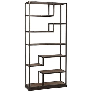 Sellers Etagere Bookcase
