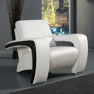 Thierry Armchair by Orren Ellis