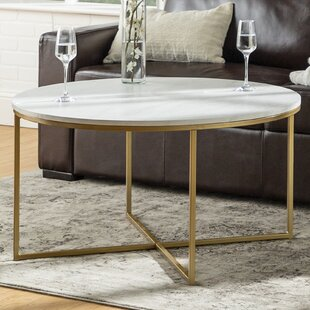 Best Wasser Coffee Table by Mistana Reviews (2019) & Buyer's Guide