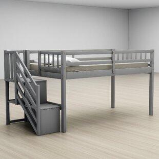 South Hadley Twin Loft Bed