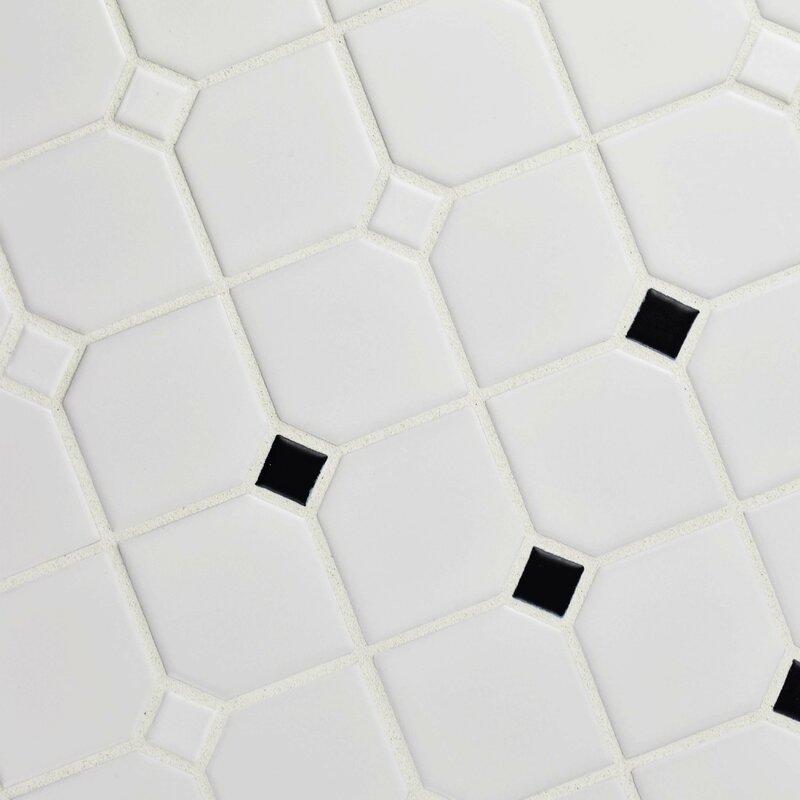 Retro Ceramic Tile
