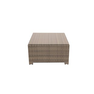 Norfolk Wicker Coffee Table