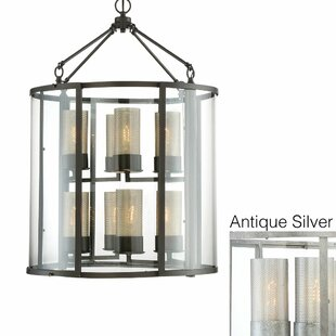 Varaluz Jackson 8-Light Foyer Pendant