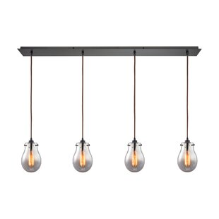 Oil Rubbed Bronze Kitchen Lighting Wayfair - Oil rubbed bronze kitchen light fixtures