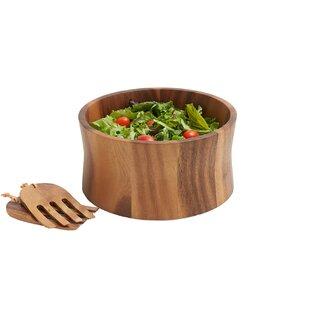 Jace 3 Piece Salad Set by Mint Pantry Cool