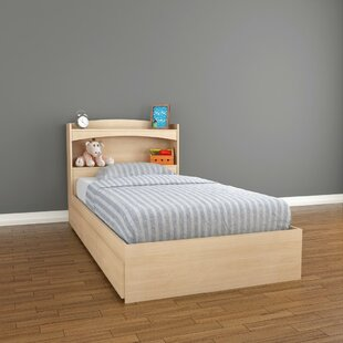 Harriet Bee Amaker Platform Bed