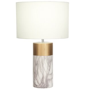 Column 24 Table Lamp