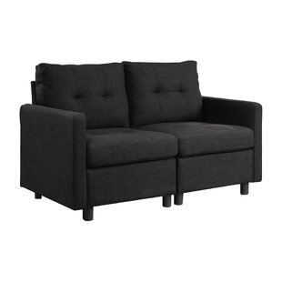 Brewer Modular Loveseat