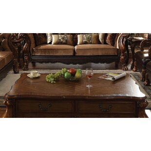 Astoria Grand Westmont Coffee Table