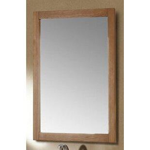 Cambridge Framed Bathroom Wall Mirror by Empire Industries