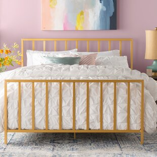 Ackles Panel Bed by Willa Arlo Interiors