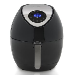 3 Liter Electric Air Fryer
