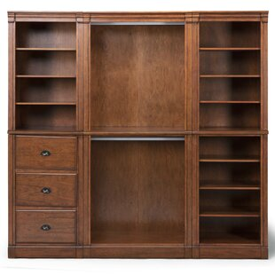 Cargile 86 Closet System ByDarby Home Co