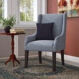 Gaener Armchair by Andover Mills