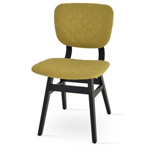 Hazal 185 Side Chair by sohoConcept