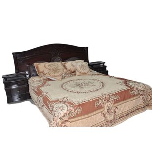 Desert Oasis Quilt Set by Tache Home Fashion Best