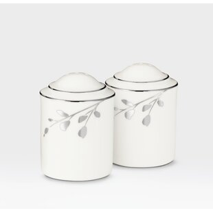 Mosser Glass & Noritake Salt & Pepper Shakers & Mills You'll Love