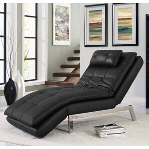 Vienna Convertible Chaise Lounge by Se..