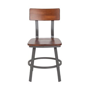 Ribeiro Dining Chair by Williston Forge Great price