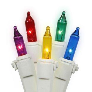 Vickerman 35 Mini String Light Set