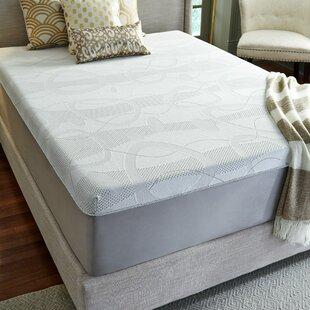 14 Plush Memory Foam Mattress ByLuxury Solutions